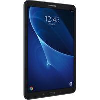 """Samsung 10.1"""" Galaxy Tab A T580 16GB Tablet (Wi-Fi Only, Black)"""