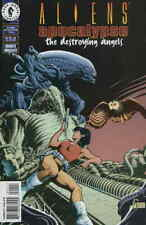 Aliens: Apocalypse—The Destroying Angels #1 FN; Dark Horse   save on shipping -