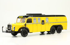 Bus MERCEDES-BENZ O 10000  1:43  New & Box diecast model collection