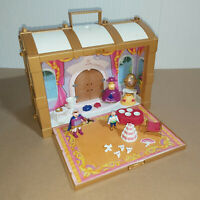 Playmobil 4249 My Take Along Princess Fantasy Chest Incomplete Set For Parts