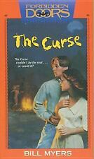 Forbidden Doors: The Curse 7 by Bill Myers (1997, Paperback)
