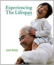 Experiencing The Lifespan  - by Belsky