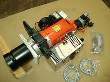 Waste Oil Burner (Bairan) 308 kW