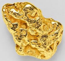 0.3218 Gram Alaska Natural Gold Nugget  ---  (#57295) - Alaskan Gold Nugget