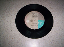 """THE CULT   """"FIRE WOMAN""""       7 inch 45   1989"""