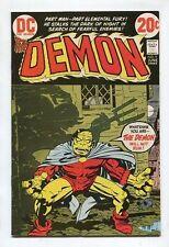 "Demon #9  - ""Jack Kirby Art"" - (6.5) 1973"