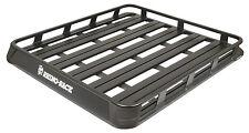Rhino Rack Alloy Pioneer Tray 1400mm x 1280mm 4WD 4x4