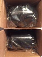 HARLEY FLH SHOVELHEAD DYNA 3 OHM 12V COIL NOS REPLACE HD-HHC-002 Fl XL (2)
