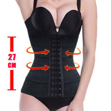 Fajas Reductoras Girdle Belt Body Waist Cincher Firm Belly Tummy Corset Shaper