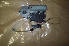 BMW E38 Schiebedachmotor 7er Schiebedach Siemens 8380136 Webasto