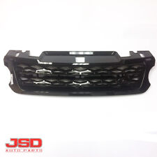 For 2014-2017 Range Rover Sport  Front Hood Center Grille Grill  LR054767 Black