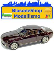 Jaguar Bertone B99 2011 1:43 Concept Car Bordeaux Limited MiniMiniera 🤩🤩