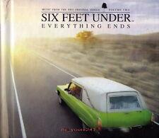 Six Feet Under 2: Everything Ends - TV-Soundtrack [2005] | CD NEU