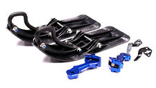T3297BLUE F. Sled Attachment for 1/10 TRX Revo, Summit, T/E-Maxx(for RWD Only)