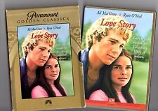 Love Story - Gift Set (2004) DVD #12078