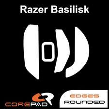 Corepad Skatez Razer Basilisk Souris Pieds Patins Téflon Hyperglide Remplacement