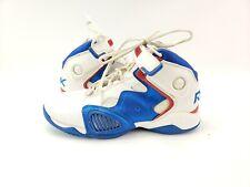 Reebok Basketball Shoe The Pump Men boys size 6 RB 412 FLU 74-134332