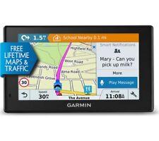 "GARMIN DriveSmart 50LMT-D 5"" Sat Nav - UK & ROI Maps"