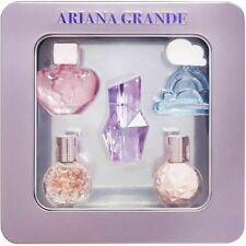 Ariana Grande 5 Coffret Gift Set R.E.M, Thank U Next Cloud Sweet Like Candy Ari