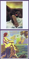 "IRON Butterfly ""metamorphosisl"" opera di 1970 con nove canzoni! NUOVO CD!"