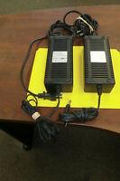Used PUDA200 AC Adaptor (QTY 2)
