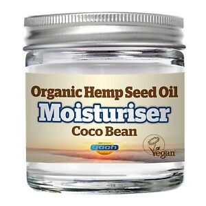 Yaoh Moisturiser Coco Bean (56g)  | Cruelty-Free & Vegan w/ Hemp Seed Oil