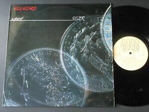 "SILLY WIZARD A Glint of Silver 12"" Vinyl LP 1986 Green Linnet SIF 1070 Folk"