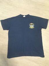 Great British Summer Weird Fish T Shirt XL