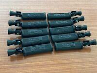 5 x Pair Triumph Pre Unit Pillion Footrest Folding 82-9369 *wholesale*