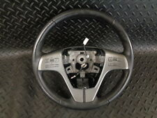 2009 MAZDA 6 2.2D TS 5DR MULTIFUNCTION LEATHER STEERING WHEEL