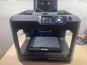 Makerbot Replicator + (Plus) 3D Printer