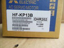Mitsubishi HF-KP13B Servo Motor HFKP13B New In Box Fast Shipping
