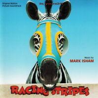 Racing Stripes - Original Soundtrack [2004] | Mark Isham | CD