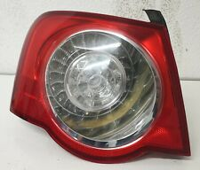 2006 VOLKSWAGEN PASSAT B6 REAR PASSENGER SIDE BRAKE LIGHT 3C5945095C