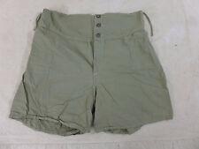 #01 US Original Shorts Uniform underwear trousers 1944 Unterhose olive drab sz32