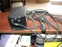 Franceformer Neon transformer 6 KV 30 Ma w/ NO RF interference or audio whistle