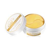 [Secret Key] Gold Premium First Eye Patch - 1pack (60pcs) ROSEAU