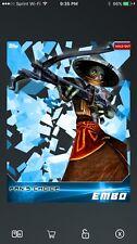 Topps Star Wars Card Trader FAN'S CHOICE Winner EMBO Digital