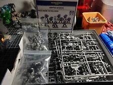 Warhammer 40k space marines army