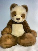 Charlie Bears 2008 ~Huggable ROSS~ An Adorable, Exceptional Bear!