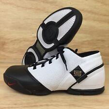 Nike Zoom LeBron V Low Remix Basketball Shoes Mens Size 13 (318696-171 RARE 2008