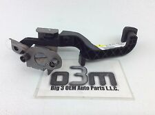 2003 2004 2005 2006 2007 Saturn Ion Clutch Pedal with Bracket new OEM 15274047