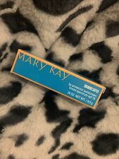 New In Box Mary Kay Suncare Lip Protector Lip Balm Sunscreen Spf 15 ~ Read