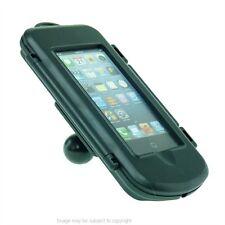 étui coque rigide pour iPhone 5 5S 5C & 2.5cm Ball Adaptateur