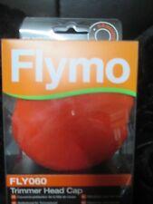 9633331-01 Flymo Turbo compacto 330 Hoja Perno Montaje Genuine Part