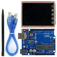 "2,8 écran Kit Shield LCD ""TFT LCD tactile w / TF carte pour Arduino HG"