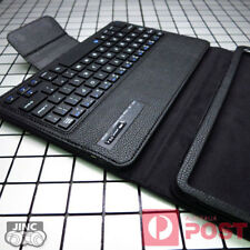 Bluetooth Keyboard Leather Case Cover for Samsung GT-N8000 Galaxy Note 10.1