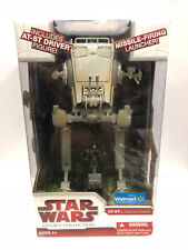Star Wars Legacy Collection AT-ST Hasbro 2009