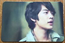"SHINee Japanese Single ""Fire"" Minho Official 1st Press Limited Edition Photocard"