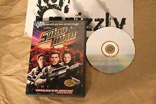 USED Starship Troopers DVD (NTSC)